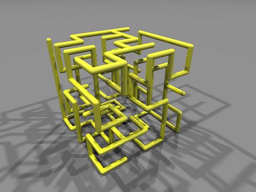 Scoal Marketing Strategy Labyrinth