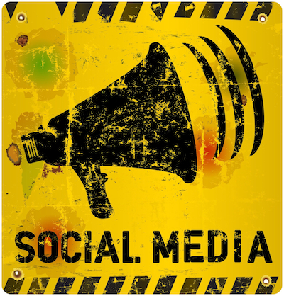Social media content, when used as an integrated marketing tool, can extend the reach of advertising.