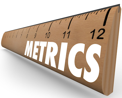Marketing execs need to provide accountable metrics that contribute to company revenue.